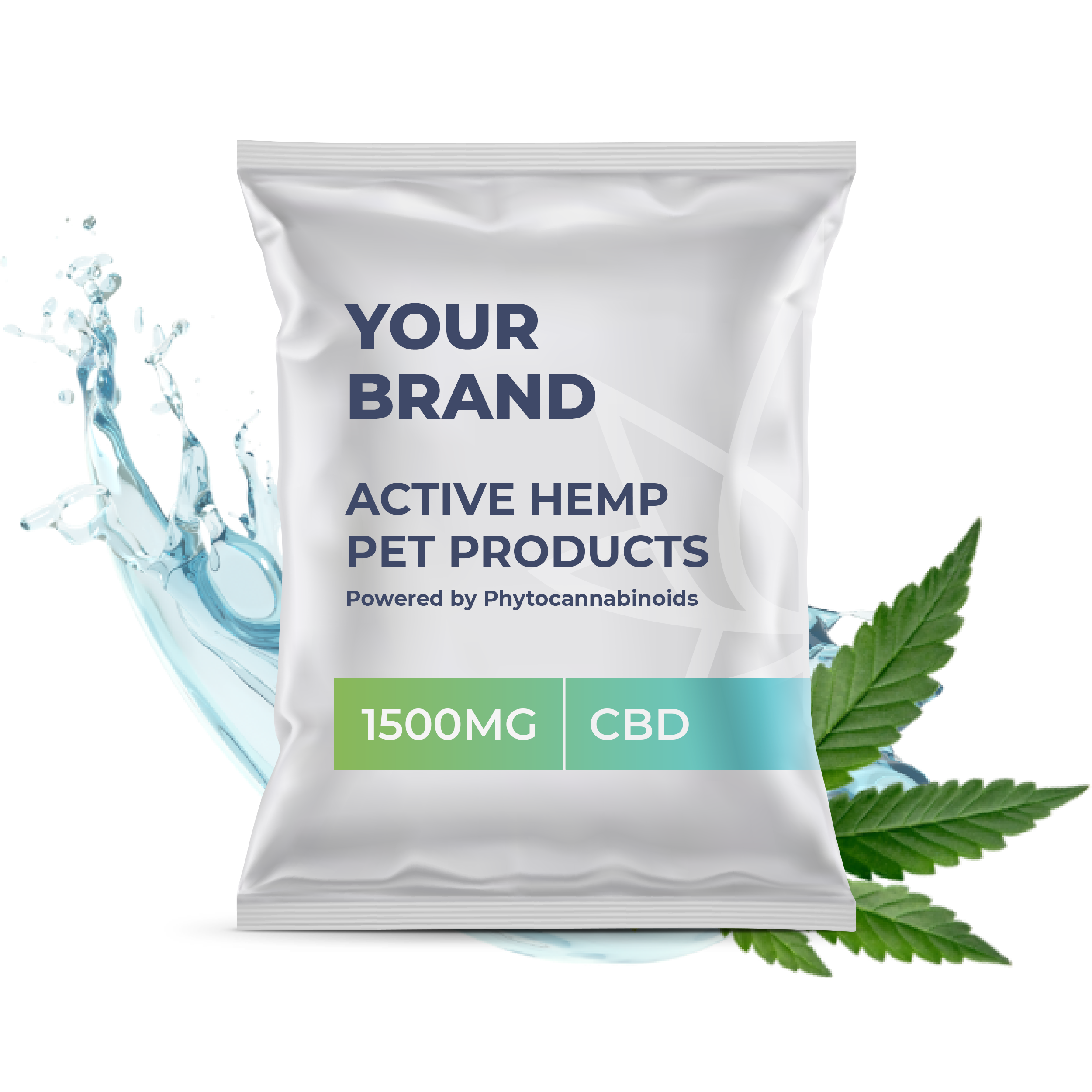 White & Private label Hemp CBD Products Manufacturers in UK & across Europe