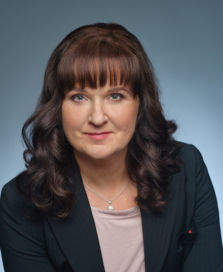 Martina Lutterova